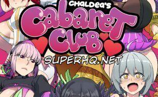 Animes hd Chaldea's Cabaret Club